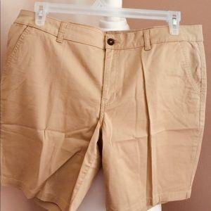 NWOT - Ana Size 16 Nice Women's Bermuda Shorts